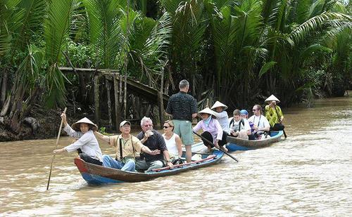 Du lịch sông nước