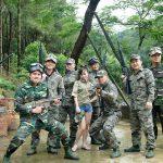 Những địa điểm tổ chức teambuilding gần Hà Nội hấp dẫn nhất phần 2