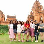 Phượt làng văn hóa du lịch các dân tộc Việt Nam trong ngày