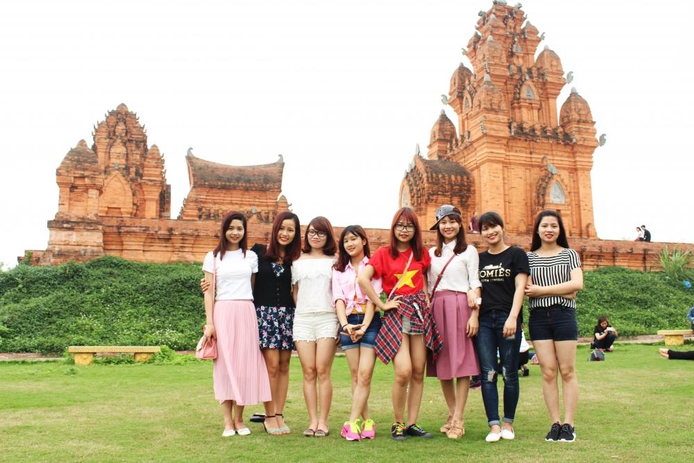 Làng Văn Hoá Việt Nam