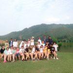 3 địa điểm du lịch giá rẻ hấp dẫn gần Hà Nội không thể bỏ qua