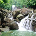 Khu du lịch Khoang Xanh – Suối Tiên