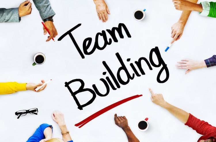 Kết quả hình ảnh cho trò chơi team building trí tuệ
