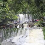Tour 1 ngày cho học sinh du lịch Khoang Xanh Suối Tiên