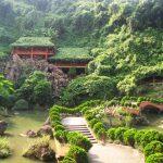Giới thiệu về khu du lịch Thiên Sơn Suối Ngà