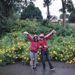 Vườn Quốc gia Ba Vì địa điểm du lịch ngoại thành Hà Nội