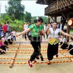 Chương trình hoạt động tháng 3 tại Làng văn hóa du lịch các dân tộc Việt Nam