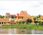 Bản đồ Làng văn hóa các dân tộc Việt Nam