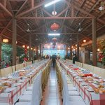 Nhà hàng tại Ba Vì đặc sản miền Bắc mê hoặc khách phương xa
