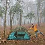 Truy lùng 4 địa điểm cắm trại tại Ba Vì