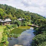 Melia Ba Vi Mountain Retreat – Khu nghỉ dưỡng cao cấp giữa thiên nhiên