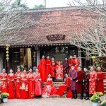 Dịch vụ ở Khu du lịch sinh thái Long Việt