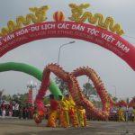 Tour du lịch Làng văn hóa các dân tộc Việt Nam – Đồi Chong Chóng