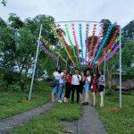 Du lịch tại Đồi Chong Chóng Ba Vì