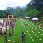 Du lịch kết hợp Team Building một ngày tại Hà Nội Paragon Hill