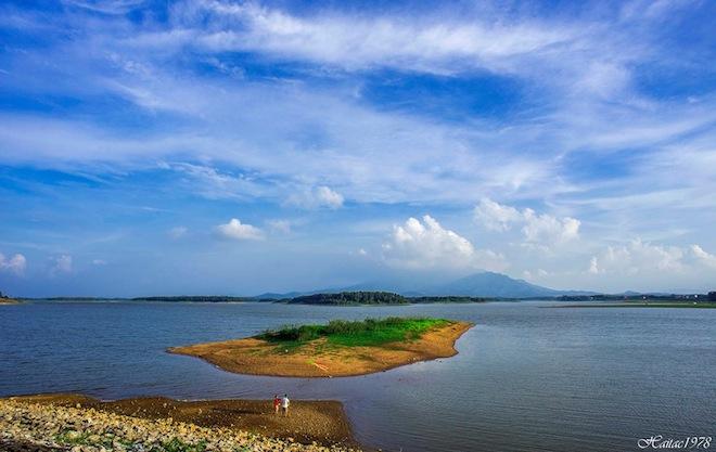 Du lịch Ba Vì - Du lịch Hồ Suối Hai