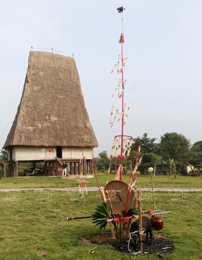 Làng Văn hóa Du lịch các dân tộc Việt Nam