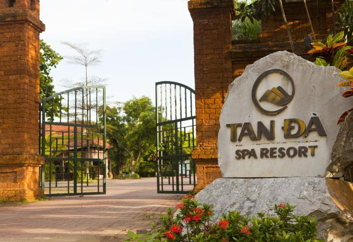 Tan-Da-Spa-Resort