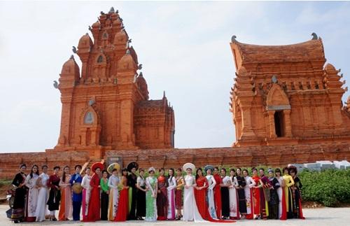 giá vé vào Làng văn hóa các dân tộc Việt Nam