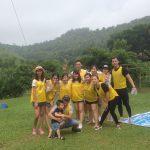 Du lịch kết hợp Team Building một ngày tại Đồi Chong Chóng Ba Vì