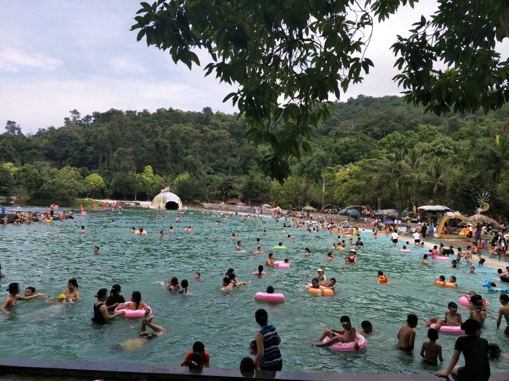 ✅ 15 điểm du lịch Ba Vì 1 ngày nghỉ dưỡng gần Hà Nội 2021