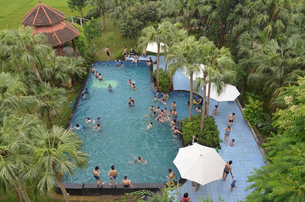 Tổng hợp 15 điểm du lịch hấp dẫn tại Ba Vì gần Hà Nội 2021