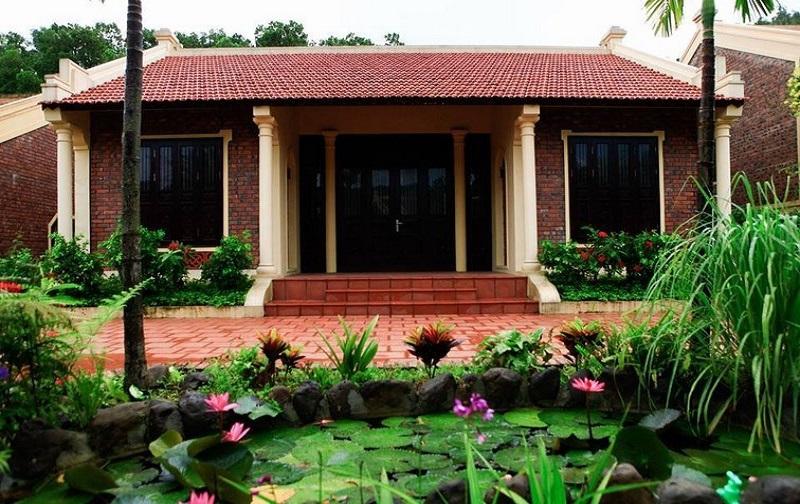 Biệt Thự Zen Resort