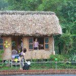 Dịch vụ nghỉ ngơi tại Đồi Chong Chóng Ba Vì