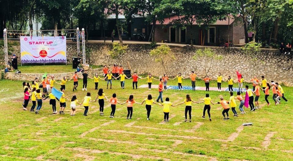 Sơn Tinh Camp 3