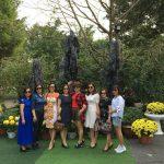 Dịch vụ nghỉ ngơi tại Quảng Tây Resort