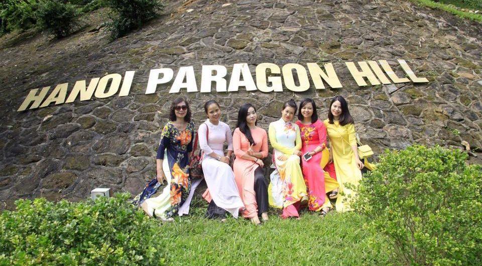 Khu du lịch Paragon Resort