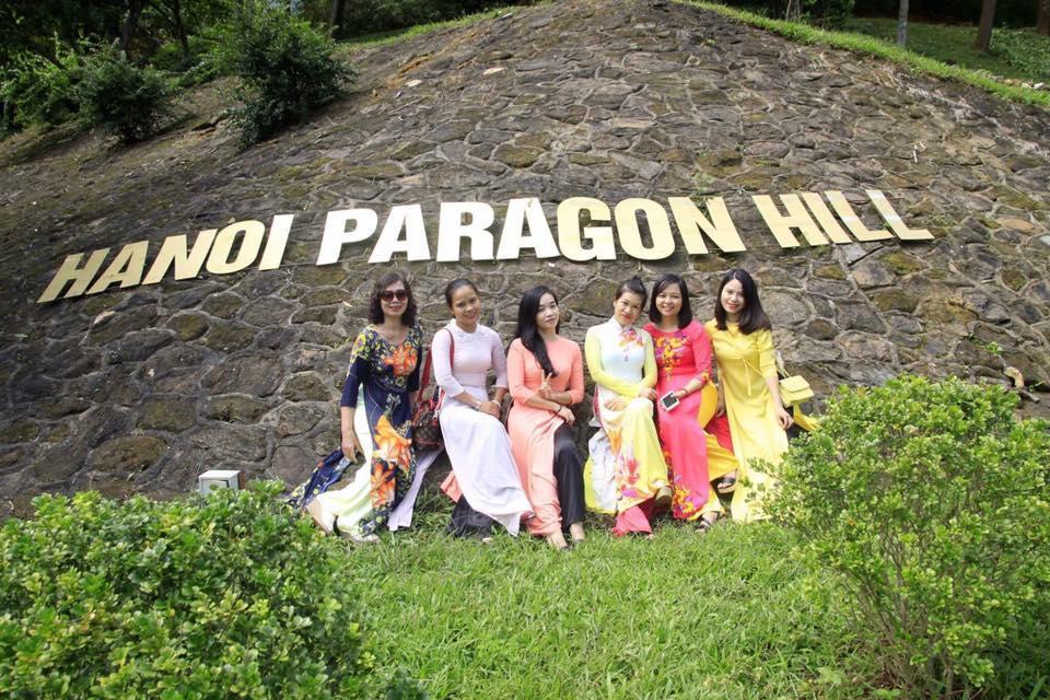 Khu du lịch Paragon Resort Ba Vì giới thiệu chi tiết giá dịch vụ