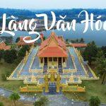 Tour du lịch Làng văn hóa các dân tộc Việt Nam 1 ngày