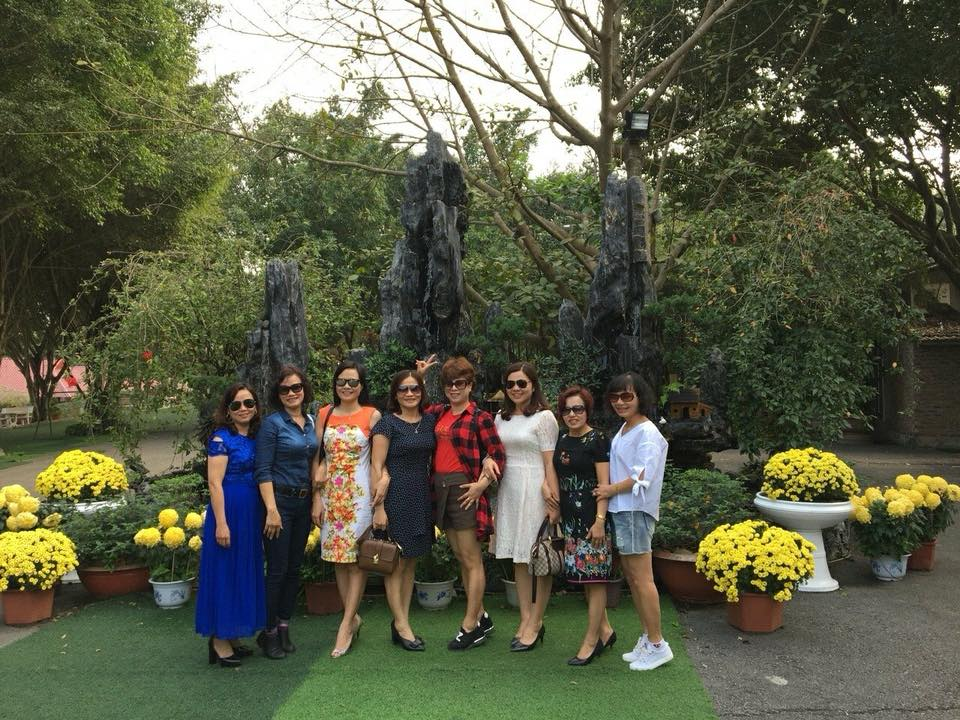 Tour du lịch Quảng Tây Resort 1 ngày
